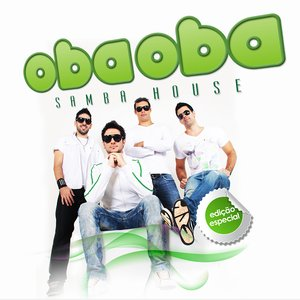 Image for 'Oba Oba Samba House'