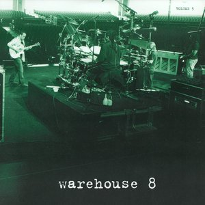 Image pour 'Warehouse 8, Volume 5'