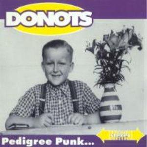 Image for 'Pedigree Punk'