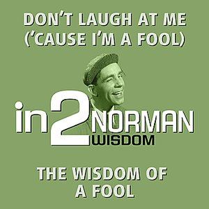 Image for 'in2Norman Wisdom - Volume 1'