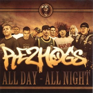 Image for 'All Day All Night'