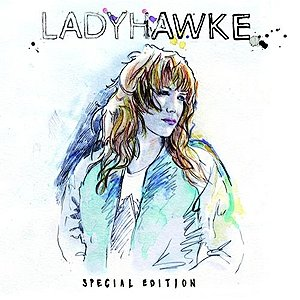 Image for 'Ladyhawke Special Edition'
