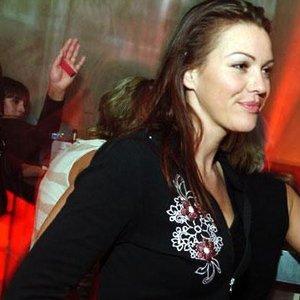 Image for 'Nadja Lind'