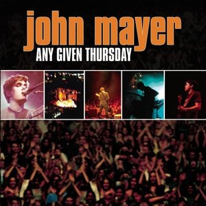 Image for 'Any Given Thursday (disc 1)'