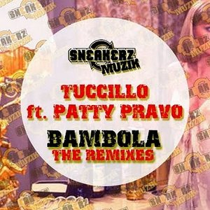 Image for 'Tuccillo & Patty Pravo - La Bambola (Sickindividuals Remix)'