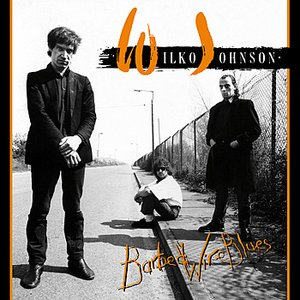 Image for 'Barbed Wire Blues'