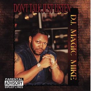 Image for 'Don't Talk Just Listen'