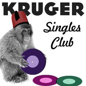 Image for 'Kruger Magazine'
