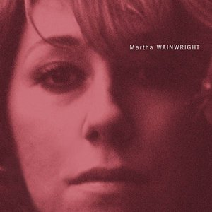 Image for 'Martha Wainwright'