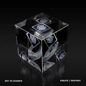 Image pour 'Create/Destroy'