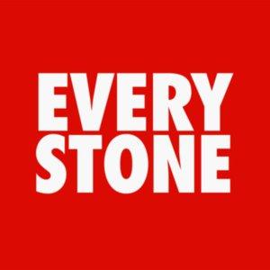 Imagem de 'Every Stone'