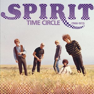Image for 'Time Circle (1968-1972)'