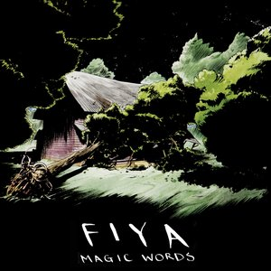 Image for 'Magic Words'