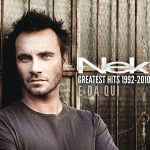 Image for 'E Da Qui: Greatest Hits 1992-2010'