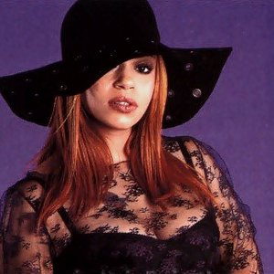 Image for 'Faith Evans'