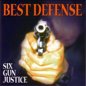 Image for 'Six Gun Justice'