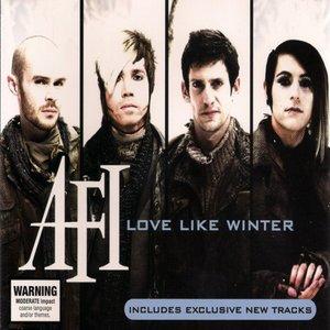 Image for 'Love Like Winter'