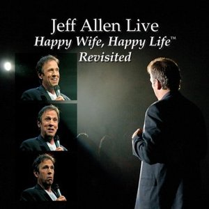 Image for 'Happy Wife, Happy Life Revisited'