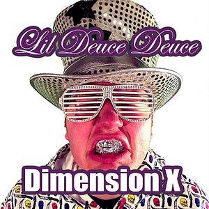 Image pour 'Dimension X'