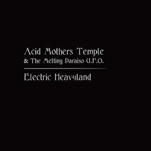 Image for 'Electric Heavyland'