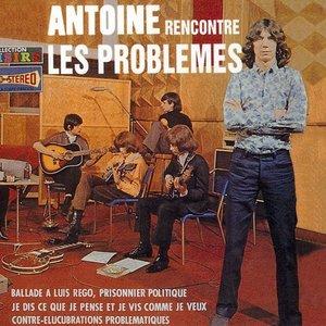 Image for 'Antoine rencontre les problèmes'