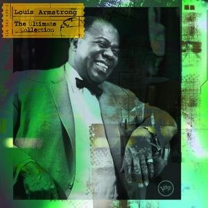 Imagen de 'The Ultimate Collection: Louis Armstrong'