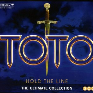 Image for 'Hold The Line: The Ultimate Toto Collection'