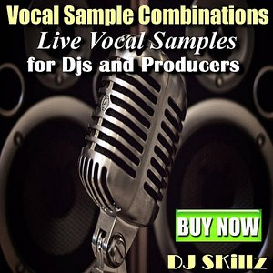 Image for 'Vocal Sample Combinations'