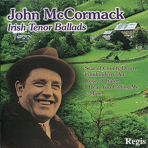 Image for 'Ballads of an Irish Tenor'