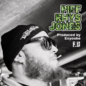 Image for 'Piff Rhys Jones'