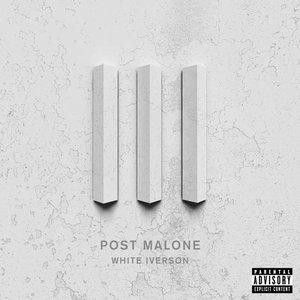 Image for 'White Iverson - Single'
