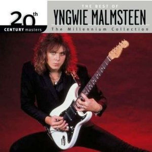Image pour '20th Century Masters - The Millennium Collection: The Best of Yngwie Malmsteen'