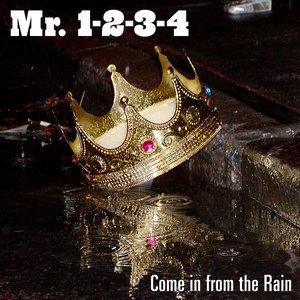 Bild för 'Come in from the Rain-Single'