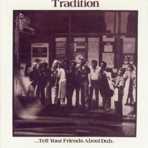 Image for 'Tell Your Friends About Dub'