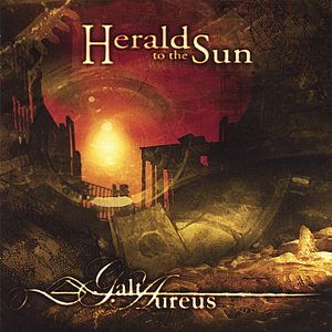 Image for 'Heralds to the Sun'