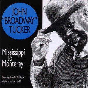 Image for 'John _Bradway_ Tucker & The Broadway Band'