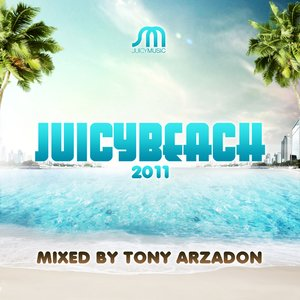 Image for 'Juicy Beach 2011'