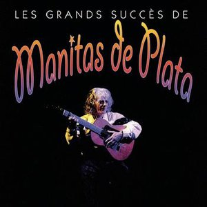 Image for 'Le meilleur de Manitas de Plata'