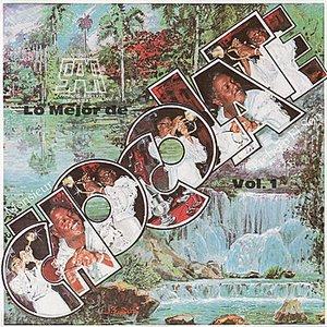 Image for 'Lo Mejor De Chocolate / Vol 1'