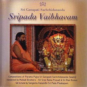 Bild för 'Sripada Vaibhavam'