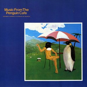 Image for 'Music From The Penguin Cafe'