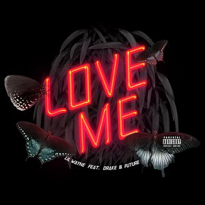 Image for 'Love Me'