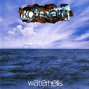 Image for 'Waterhells'
