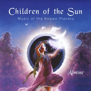 Image for 'Children of the Sun - The Twelve Known Planets'