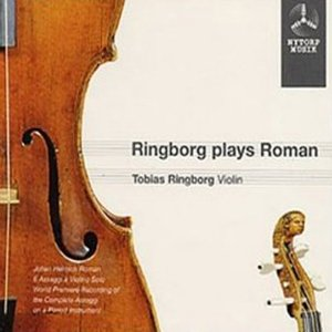 Image for 'Ringborg Plays Roman'