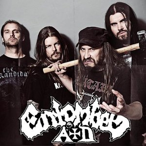Bild für 'Entombed A.D.'