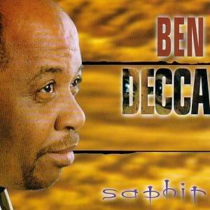 Image for 'Ben Decca'