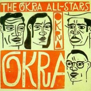 Image for 'Okra All-Stars'