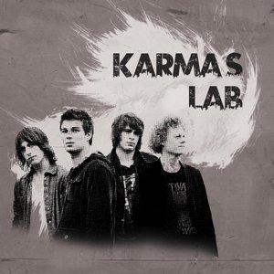 Image for 'Karma's Lab'