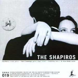 Image for 'The Shapiros'
